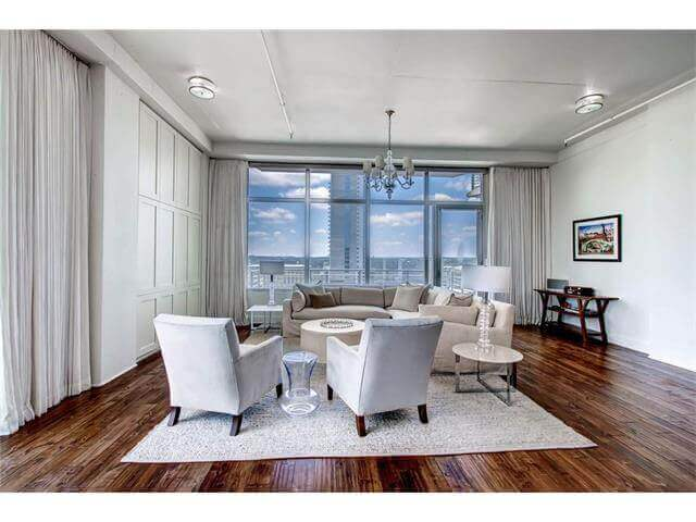 Austin Luxury Condos for Sale
