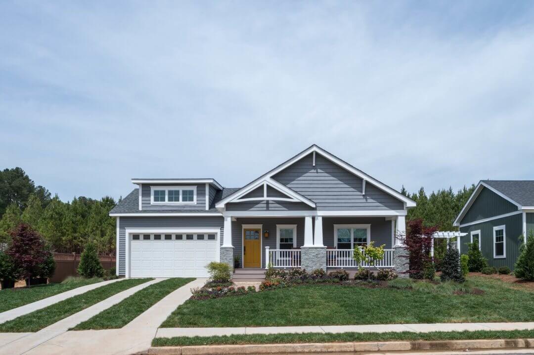 Central Austin Homes under 300k