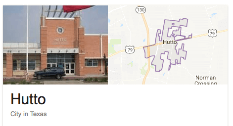 hutto-texas homes for sale