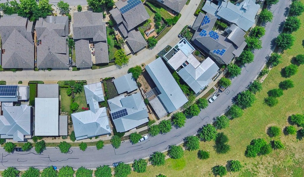 mueller development home sale